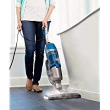 Amazon Com Bissell Symphony Steam Mop And Steam Vacuum