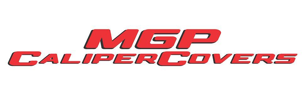 MGP Caliper Covers, Caliper Covers, Brake Caliper, Red Brake Caliper, Caliper paint, Brake Dust