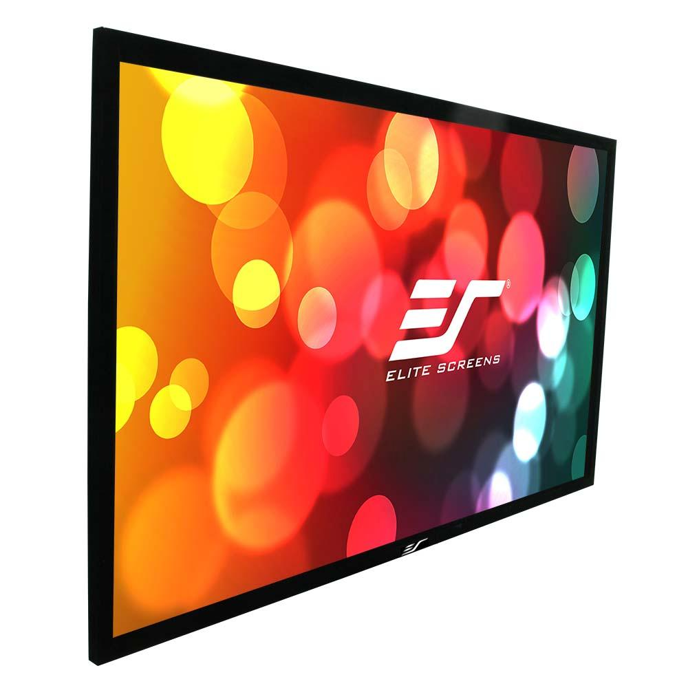 Elite Outdoor Movie Screen Kit