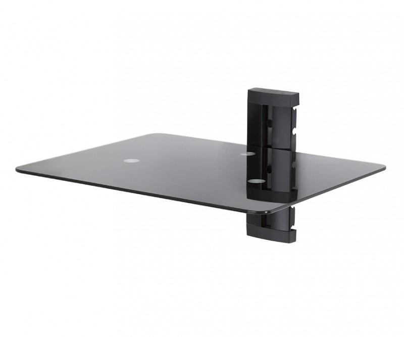 Amazon Com Avf As300 A Wall Mounted Av Component Shelving