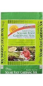 Amazon.com: Customer reviews: Mel's Mix Square Garden Grid ...
