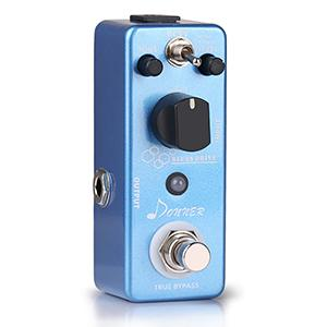 donner overdrive pedal