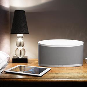 wireless speakers, stream music, best speakers, best dock, dock, music dock, airplay, bowers wilkins