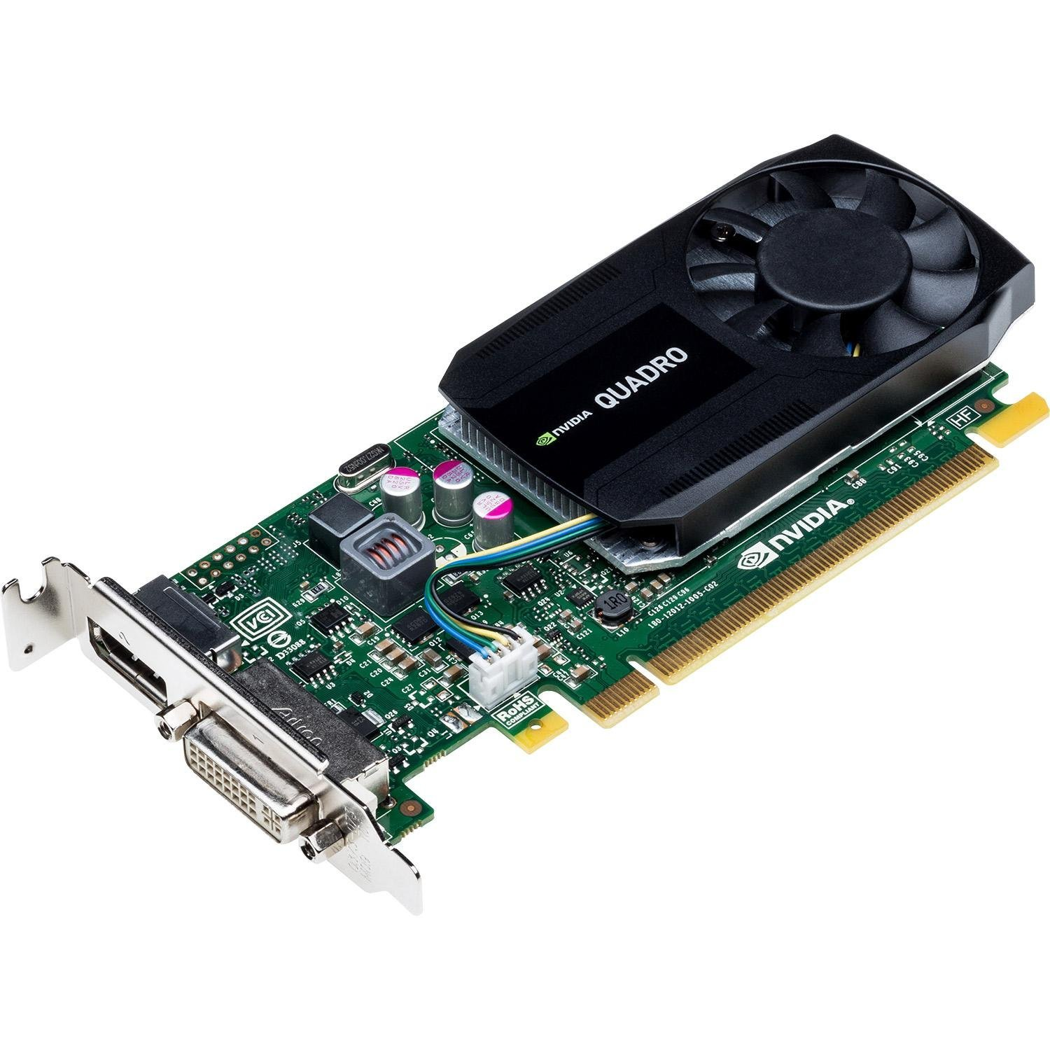 Amazon.com: PNY Video Card Graphics Cards VCQK620-PB