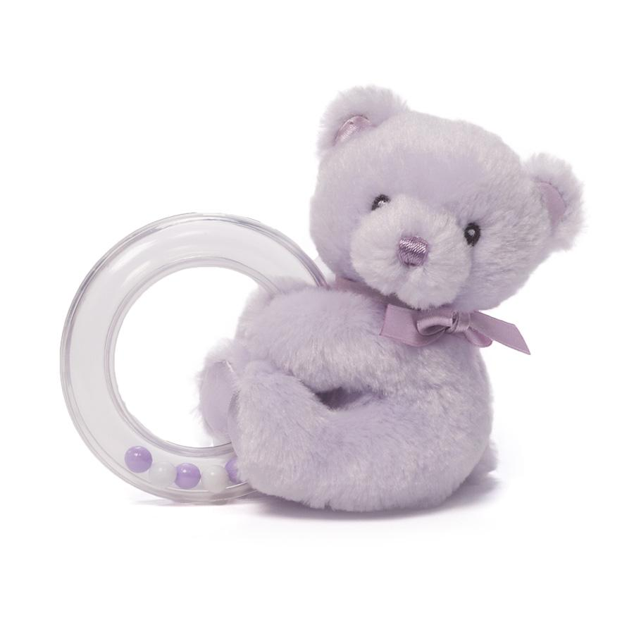 amazon com gund my first teddy bear baby stuffed animal 15