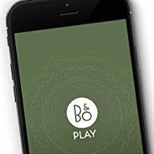Beoplay App, App, Mobile app, B&O PLAY