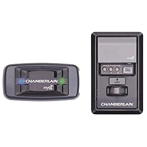 Chamberlain Cigcwc Smartphone Connectivity Kit For