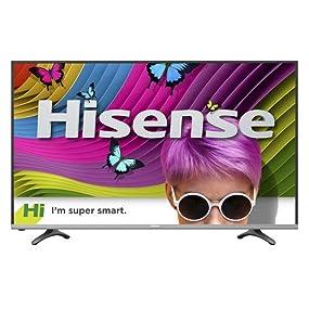 Hisense TV 55H8C