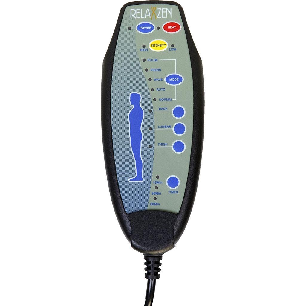 massage chair controller. view larger massage chair controller f