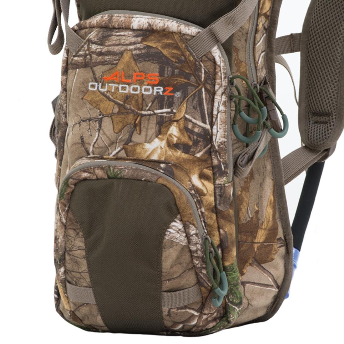 Amazon.com : ALPS OutdoorZ Willow Creek Hunting Pack : Hiking Daypacks
