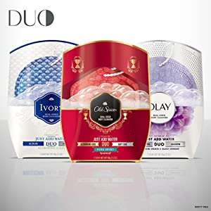 Amazon Com Old Spice Body Cleansing Duo Pure Sport