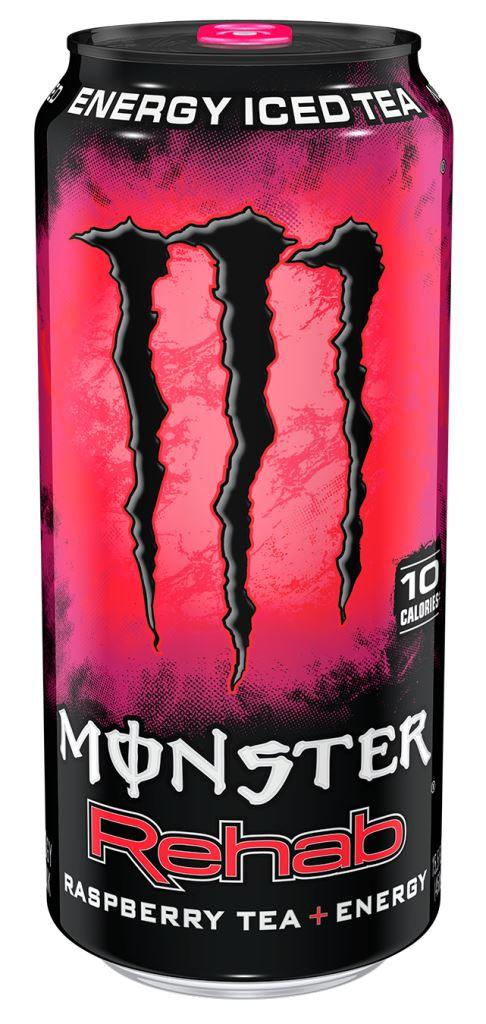 Cost To Make Monster Energy Drink