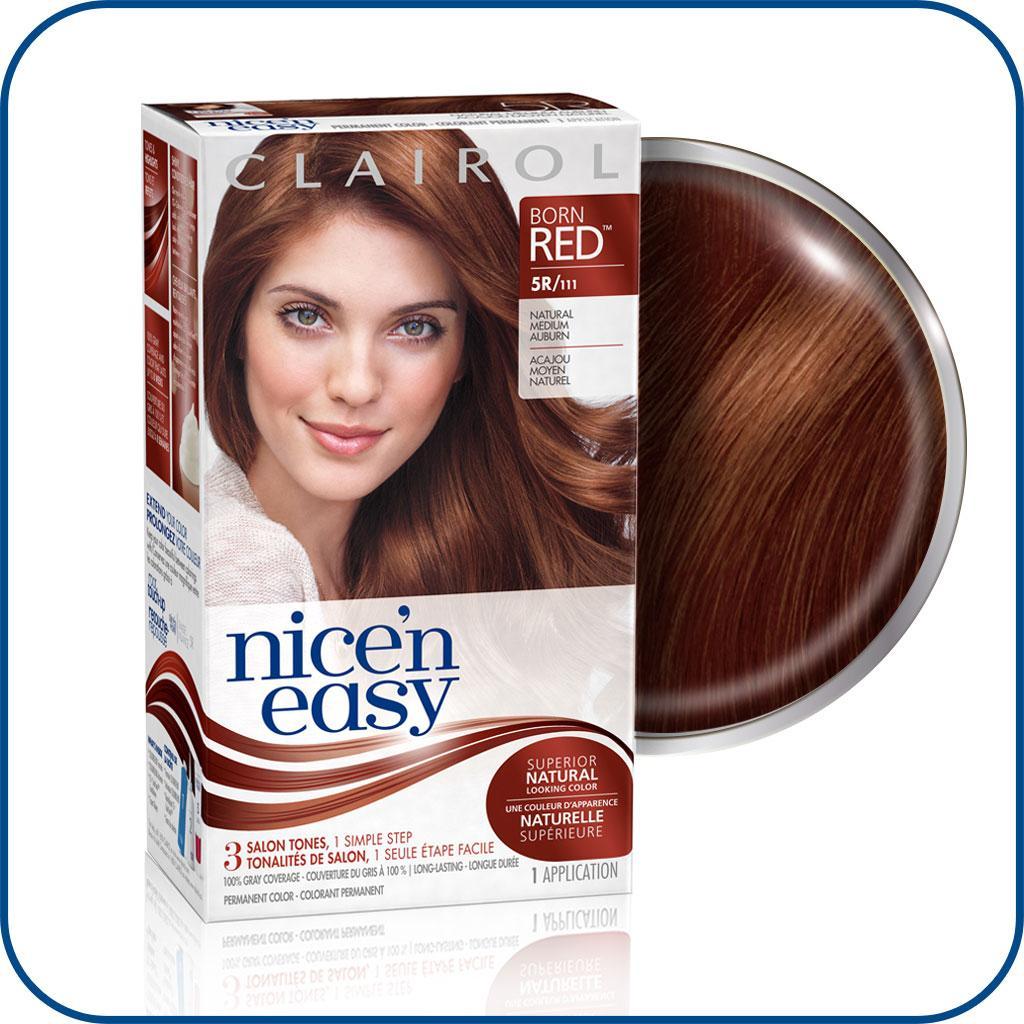 Amazon.com : Clairol Nice 'N Easy Hair Color, 111 Natural ...