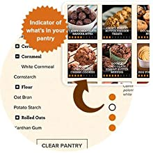Amazon.com: Perfect Bake 1.0 Smart escala y receta App ...