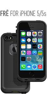 lifeproof iphone 5 5s case fre