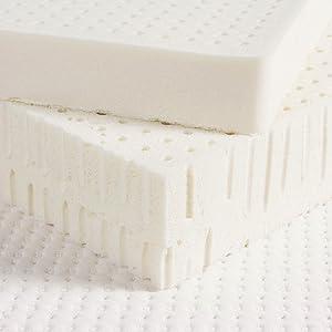 Natural Latex Foam Pressure Relief