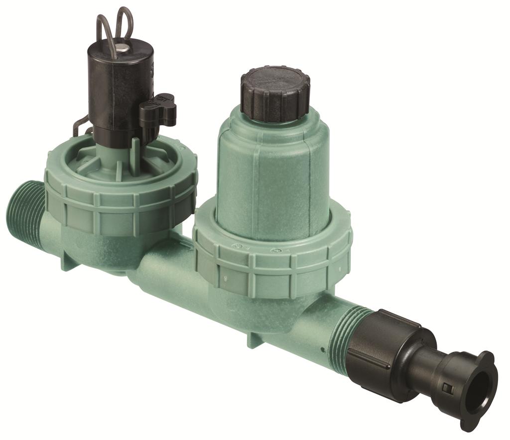 amazon com orbit dripmaster 67790 4 in 1 drip irrigation valve