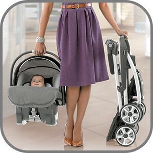 Amazon Com Chicco Keyfit Caddy Stroller Frame