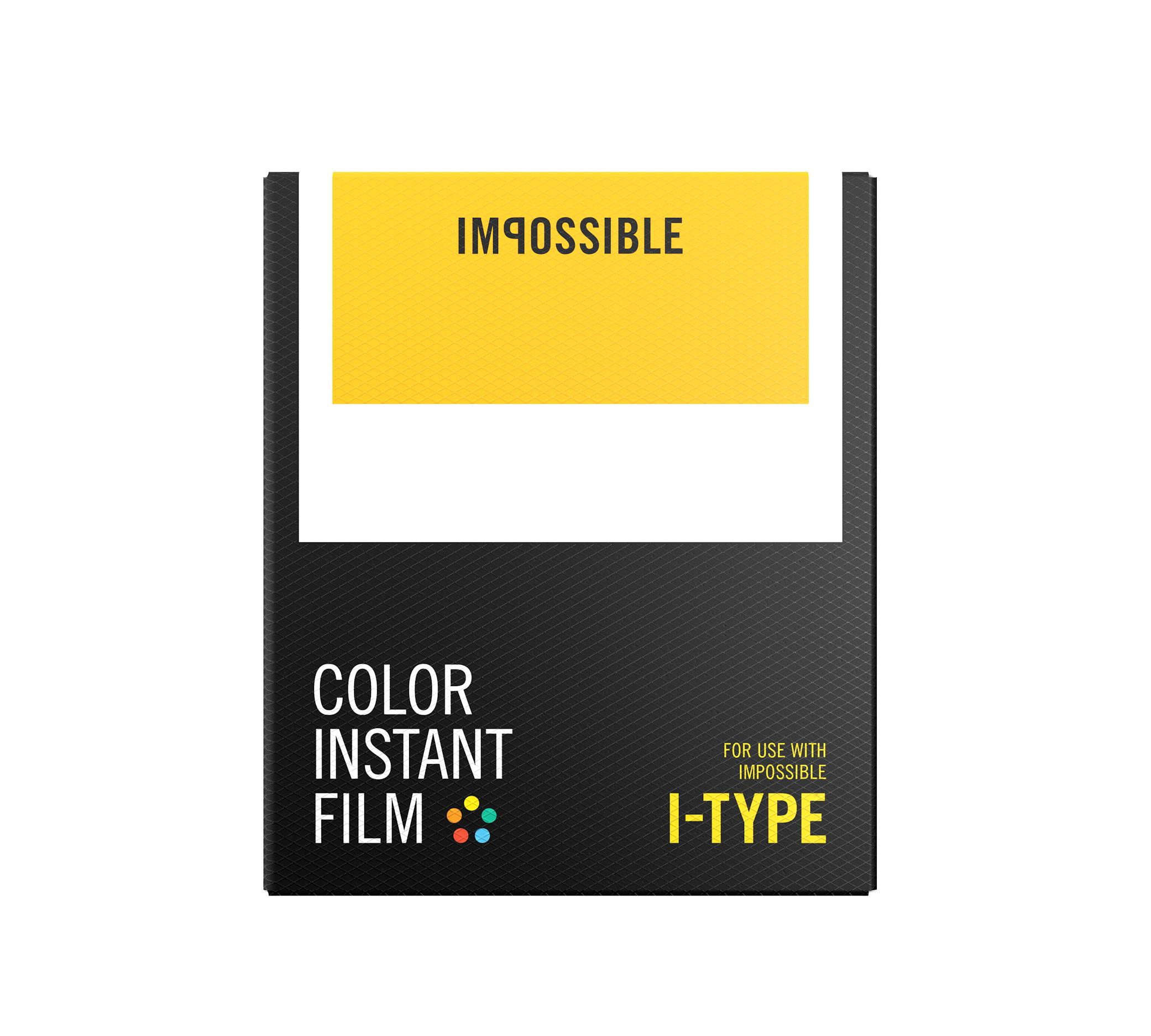 Amazon.com : Impossible Project I-1 Analog Instant Camera : Camera
