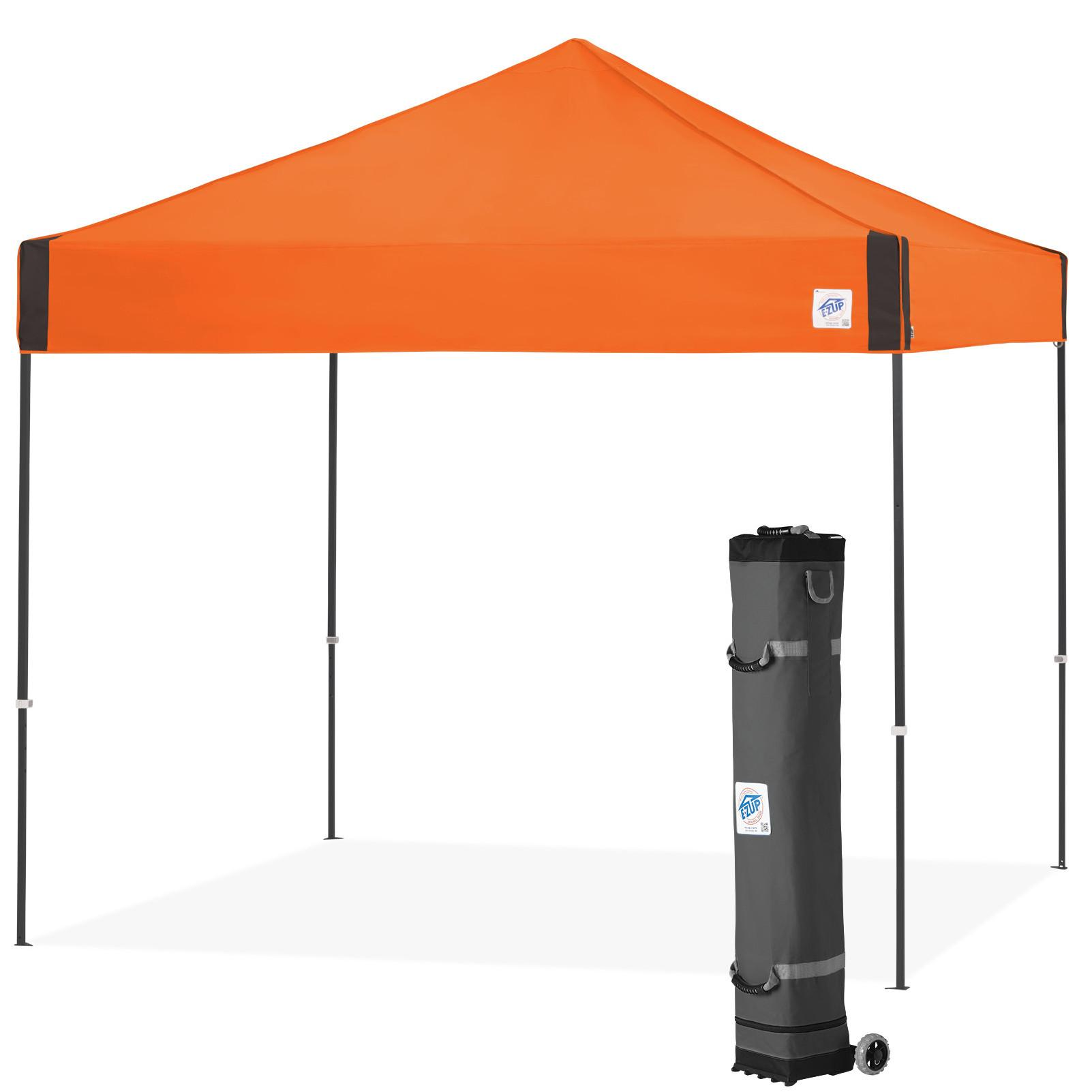 10x10 canopy beach canopy canopy red canopy e-z up ez up  sc 1 st  Amazon.com & Amazon.com : E-Z UP Pyramid Instant Shelter Canopy 10 by 10 ...