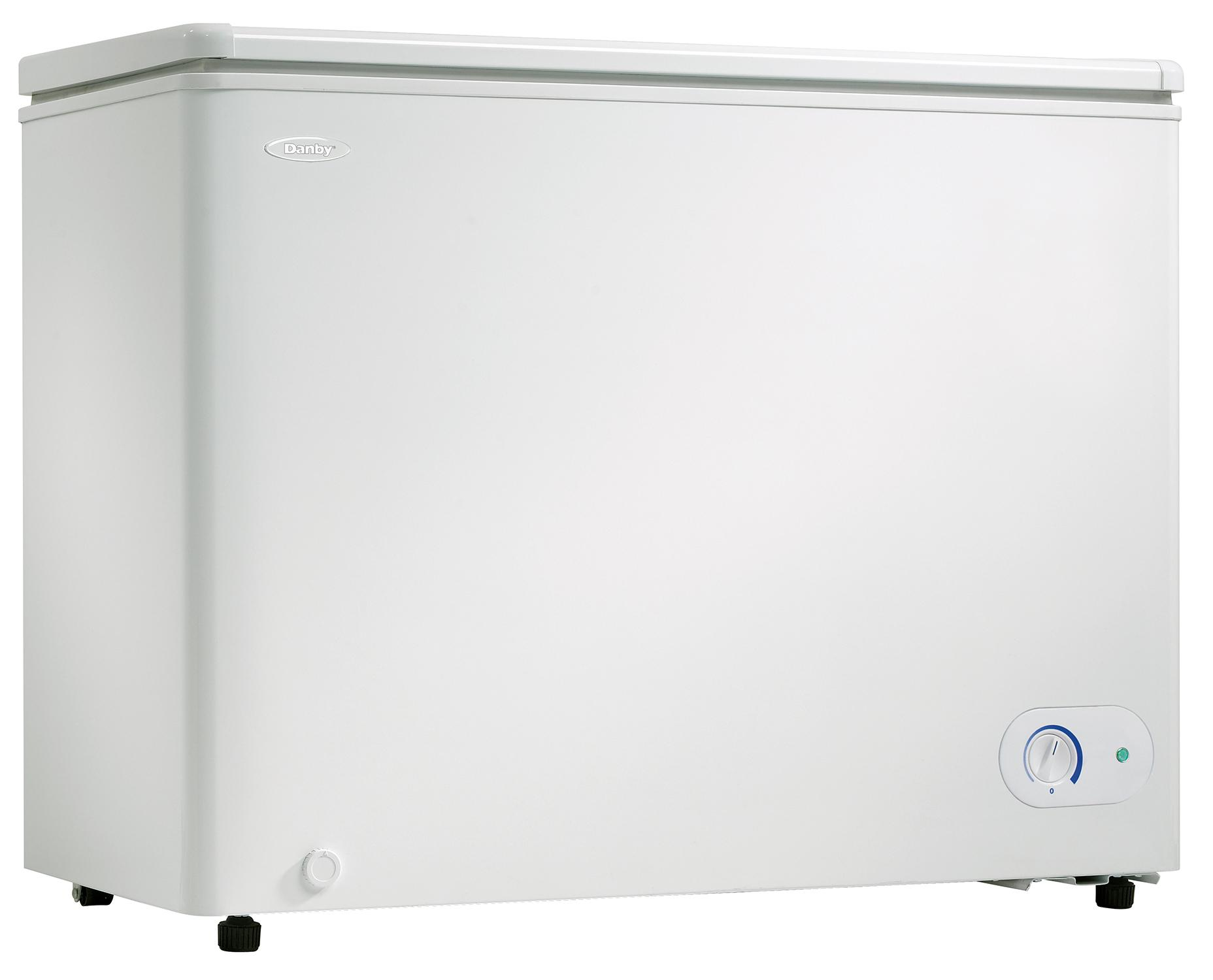 danbyu0027s chest freezer - Chest Freezers On Sale