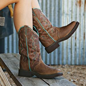 amazon com justin boots s collection 12 toe