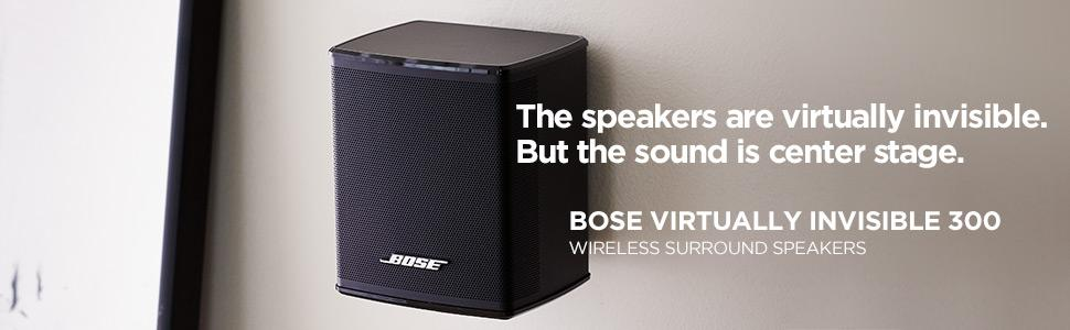 bose wb 300 wall bracket manual