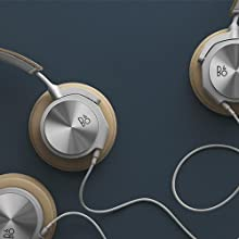 Beoplay H6, B&O PLAY H6, Bang & Olfusen, H6, Over-ear headphones, daisy chain