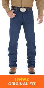 Wrangler Cowboy Cut Original Fit Jean 13MWZ