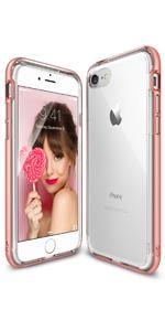 iphone 7 case, apple iphone 7 case, iphone 7 bumper, iphone 7 case frame