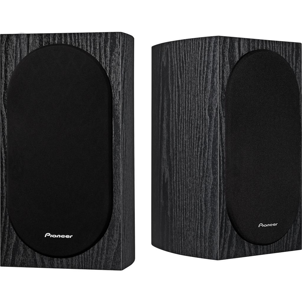 Pioneer Sp Bs22 Lr Andrew Jones Designed Bookshelf Wiring For Front Component Speakersimg13691jpg The Loudspeakers