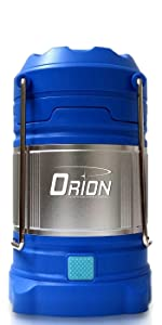 Camping Lantern Supernova Orion LED Battery Emergency Power Bank Rechargeable