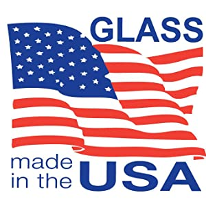 anchor hocking; glass; glassware; made in the usa;