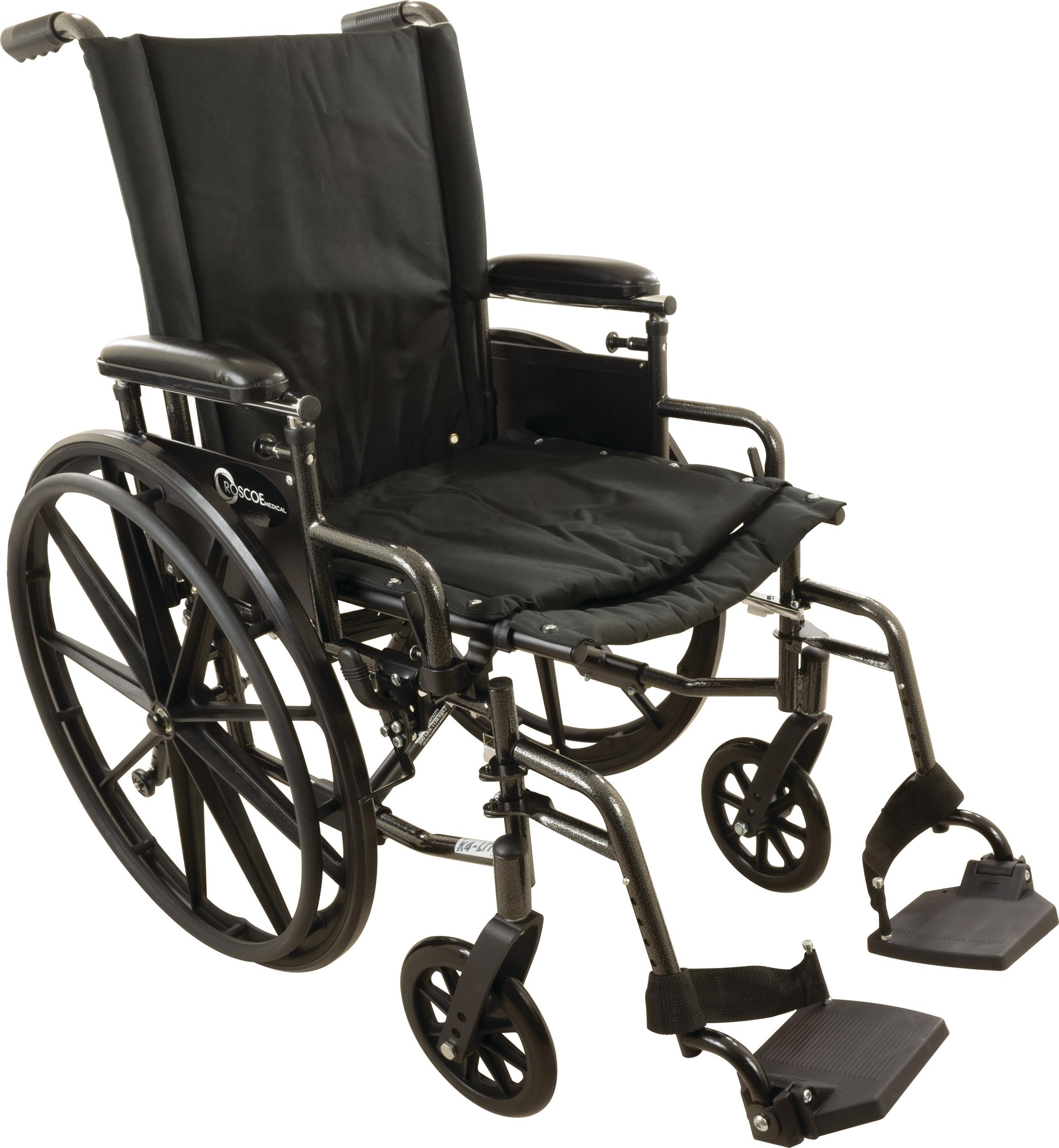 Image result for ROSCOE MEDICAL ONYX K4 WHEELCHAIR