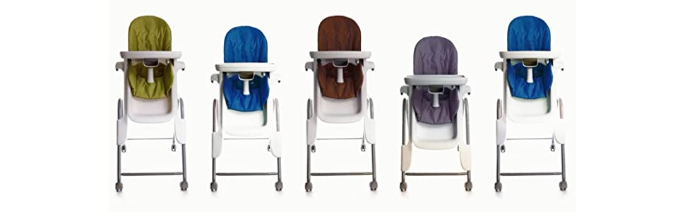 Amazon Com Oxo Tot Seedling High Chair Graphite
