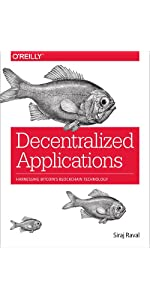 Decentralized Applications
