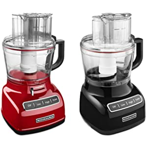 Superb 9 Cup Food Processor With ExactSlice System