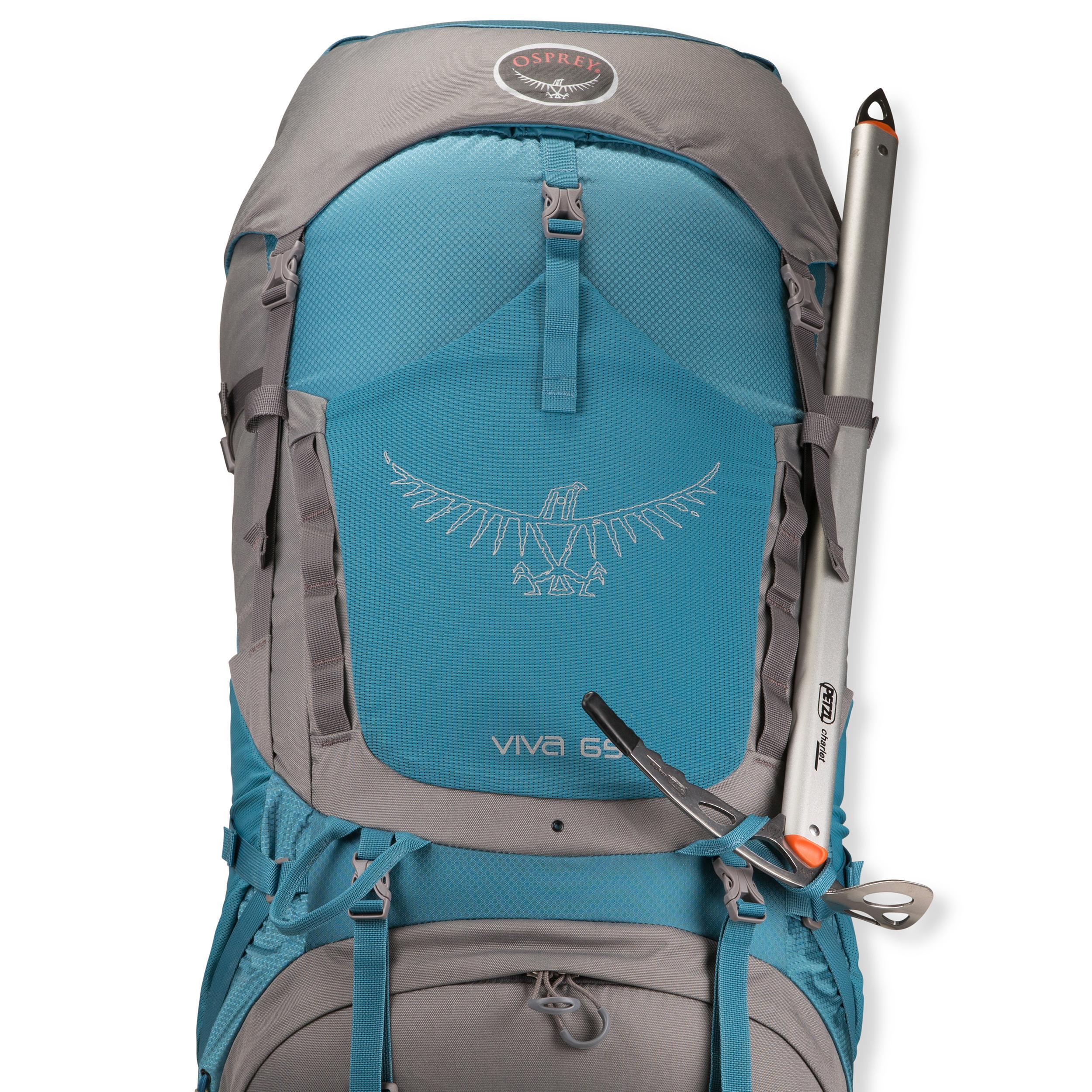 ad98828856dd Amazon.com   Osprey Packs Women s Viva 65 Backpack