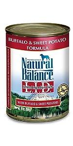 buffalo sweet potato limited ingredient dog food