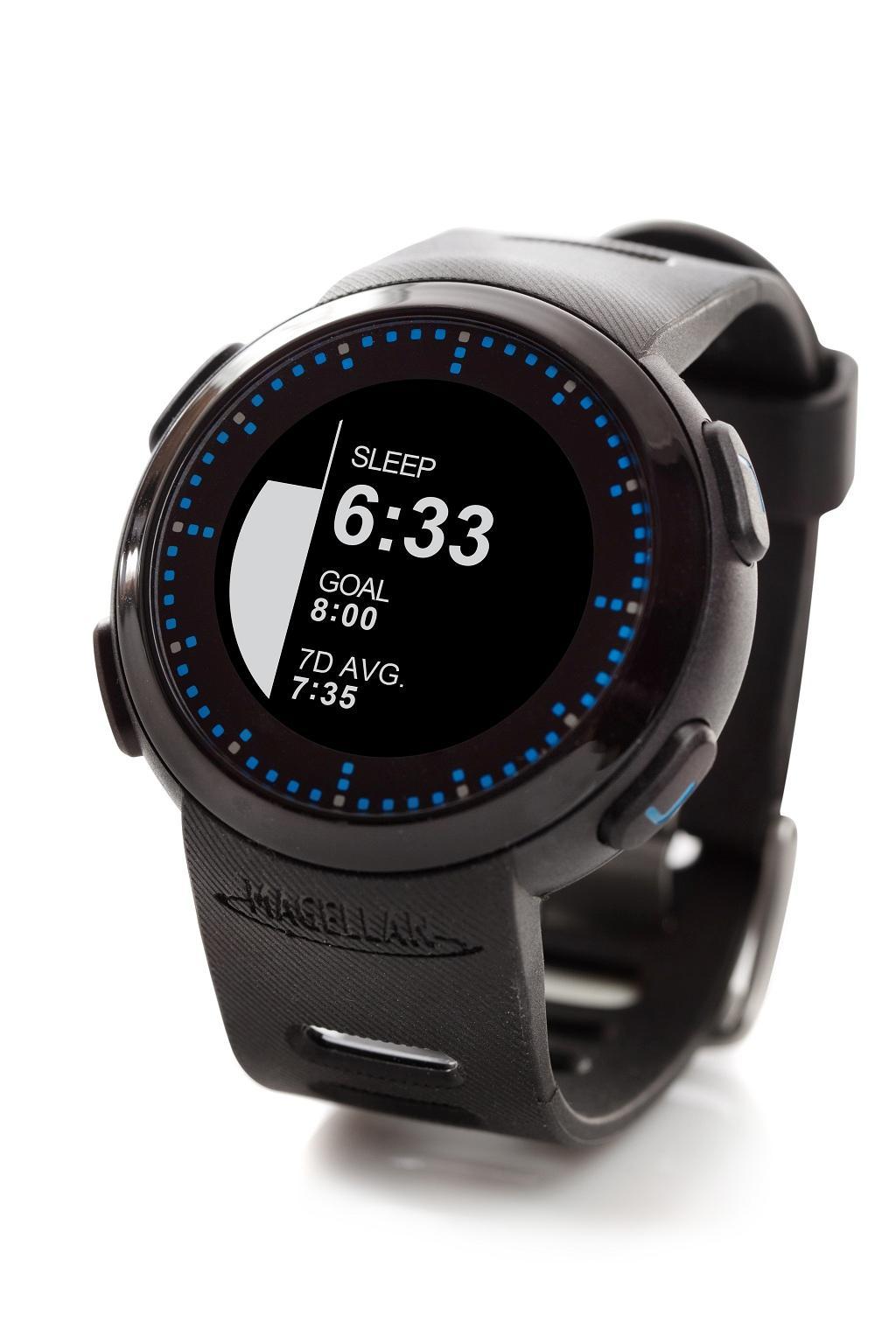 magellan echo smart sports watch