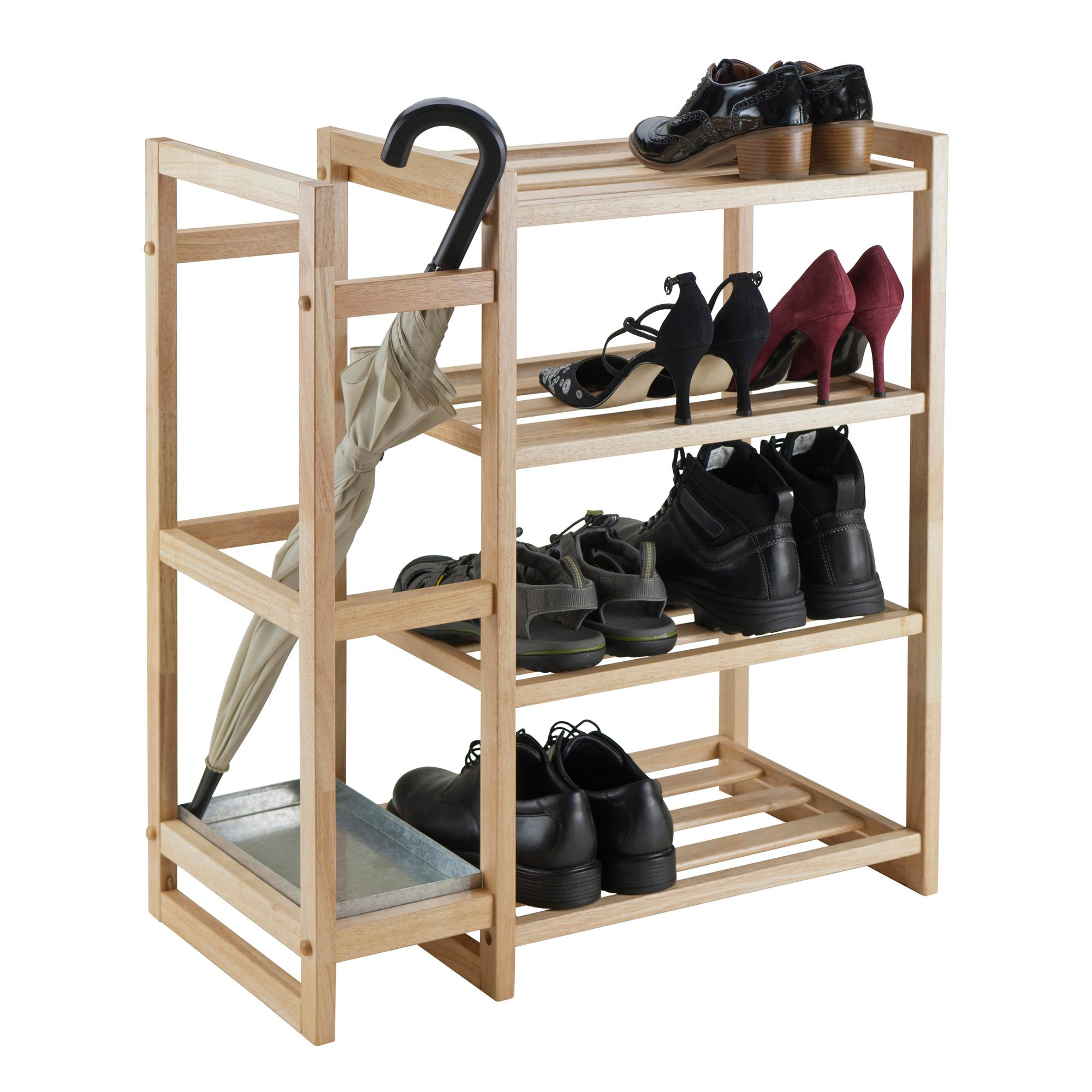 View larger  sc 1 st  Amazon.com : shoe storage stand  - Aquiesqueretaro.Com