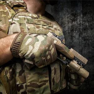 multicam original, mechanix gloves, multicam, tactical gloves