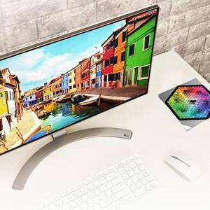 Amazon.com: LG 24MP88HV-S 24-Inch IPS Monitor with ...