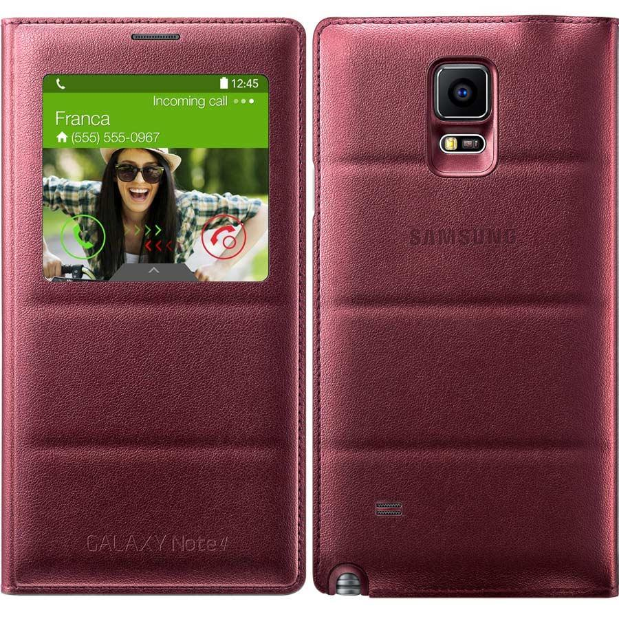custodia originale galaxy note 4