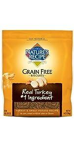 Nature S Recipe Grain Free Biscuits
