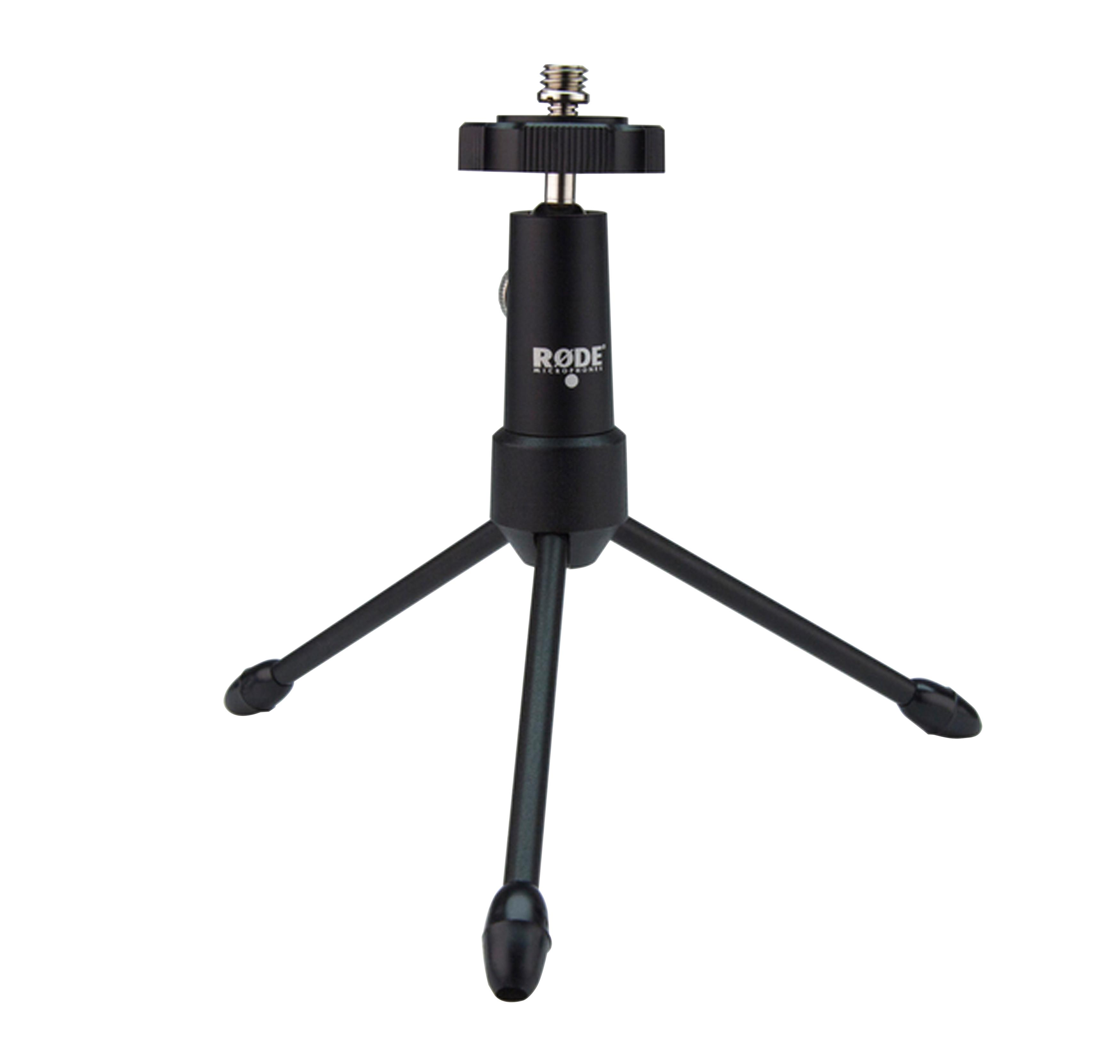 rode tripod mini tripod stand musical instruments