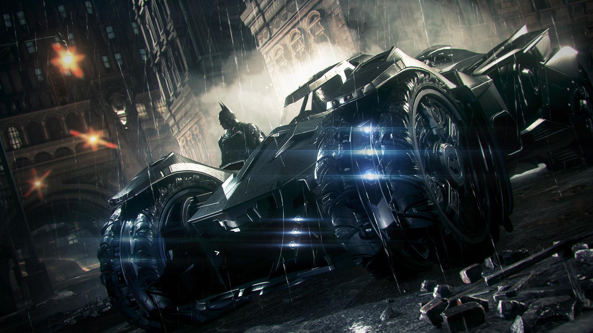 Amazoncom Batman Arkham Knight Online Game Code Video Games
