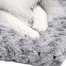 Ombre Pet Bed Pattern