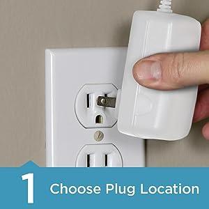 Under Cabinet Lighting Plug In