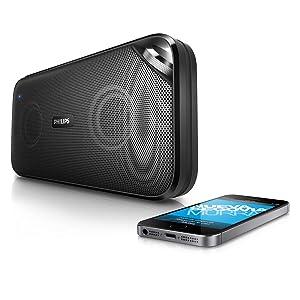 Philips BT3500 Wireless portable Bluetooth Speaker